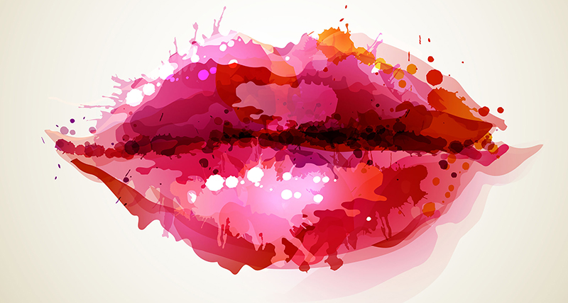 Ignite Your Lips - Divine Life Activations