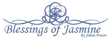 Blessings of Jasmine Logo